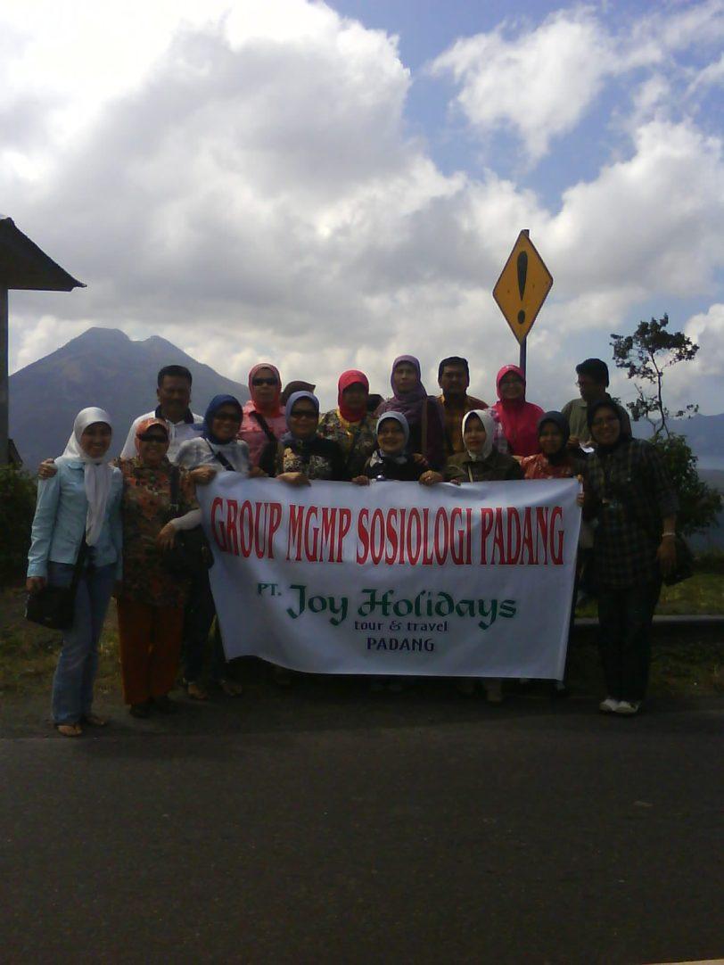 MGMP Sosiologi SMA Padang