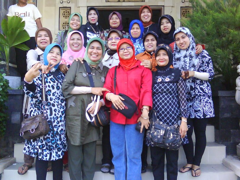 Sampai jumpa lagi pada tour berikutnya bersama kami, PT. Joy Holidays Tour & Travel Padang.