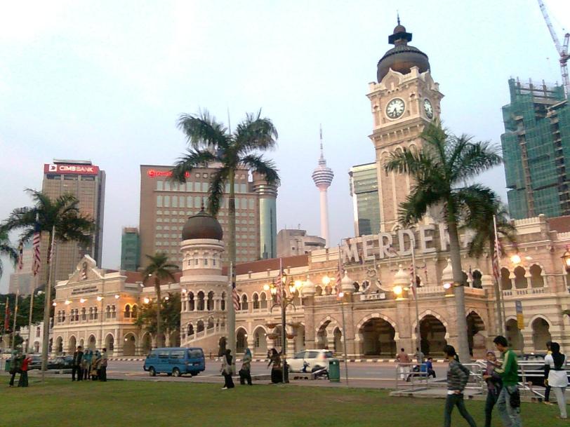 Tour arround Malaysia