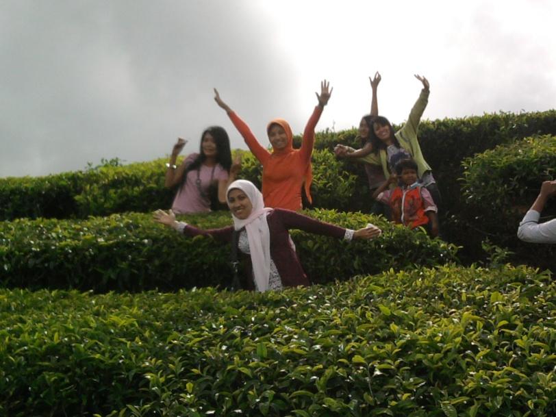 Minangkabau tours