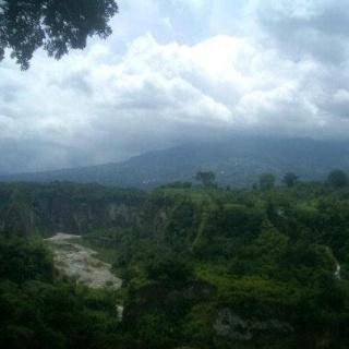 Sianok Canyon Padang Indah Tours