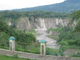Sianok Canyon Bukittinggi