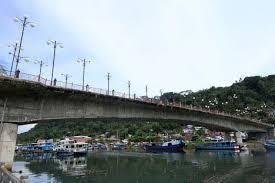 siti nurbaya bridge