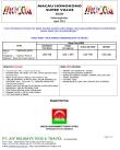 Consortium Package Hong Kong Macau April 2014-2