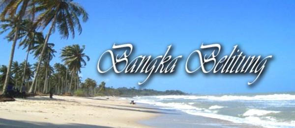 Bangka-Belitung