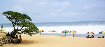 belitung pantai gembira